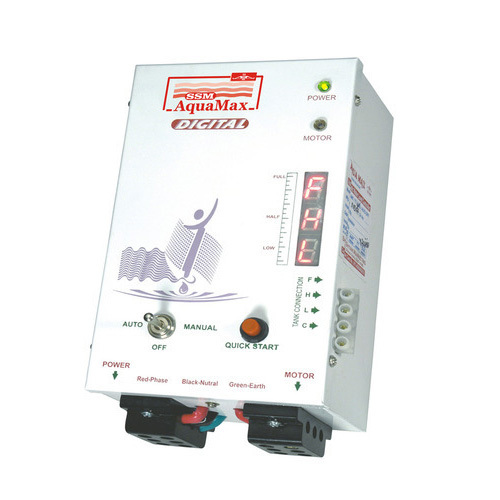 Automatic Water Level Controller Systems