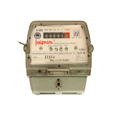 Electric Submeter And Energy Meter