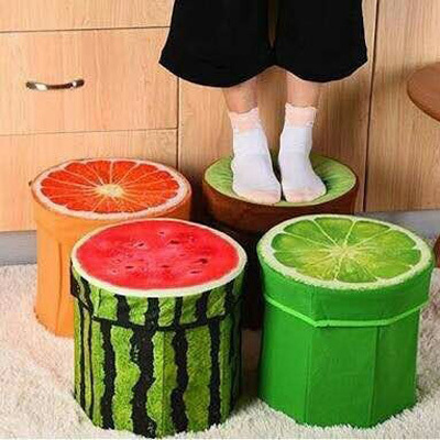 Fruit Shape Chair