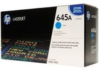 HP C9731 CYAN TONER CARTRIDGE