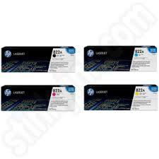 HP C8550 BLACK TONER CARTRIDGE