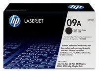 HP C8553 MAJENTA TONER CARTRIDGE