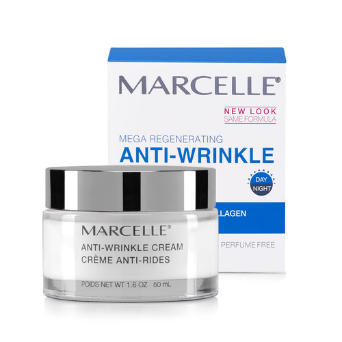 Private Label Anti Wrinkle Cream