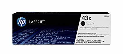HP C8543X TONER CARTRIDGE