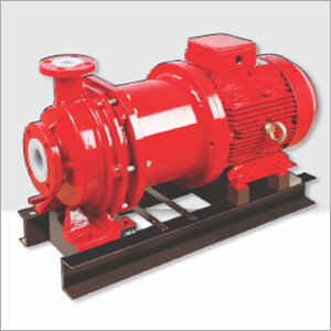MAGNETIC DRVIEN PUMPS