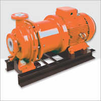 MAGNETIC DRIVEN PUMP