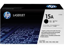 HP C7115A TONER CARTRIDGE