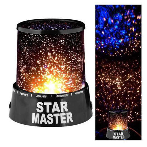 STAR MASTER Night Lamp