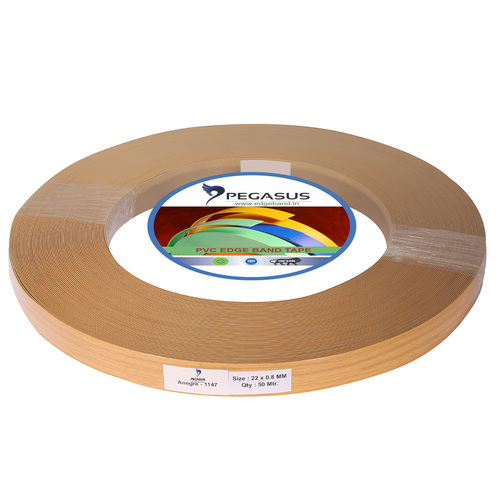 Pvc Wood Color Edge Banding
