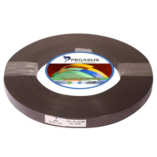 Solid Wooden Color Pvc Edgeband Tape