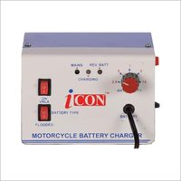 SMPS Motor Cycle Battery Charger