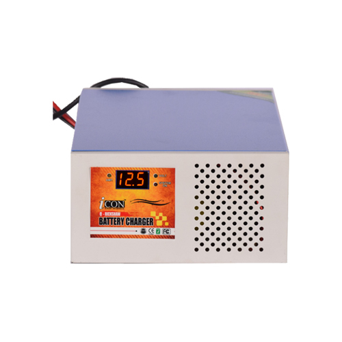 SMPS E Rickshaw Battery Charger 12AMP