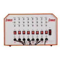 Industrial SMPS Battery Charger