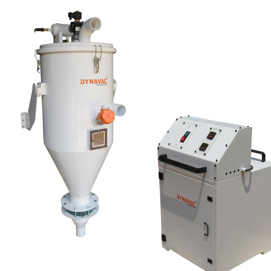 Pneumatic Vacuum Loader