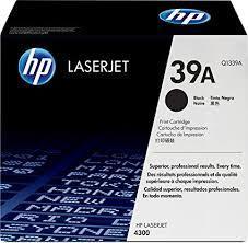 HP Q1339A TONER CARTRIDGE