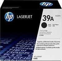 HP Q1339A TONER CARTRIDGE
