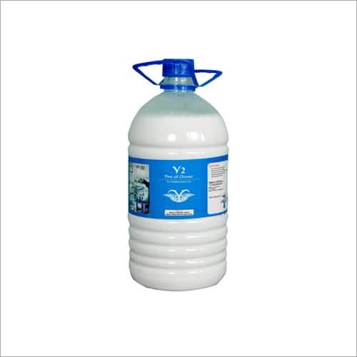 5 Ltr. white phenyl