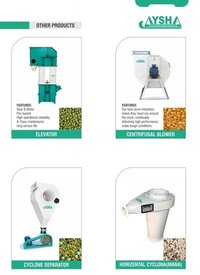Seeds Cleaning Machinery