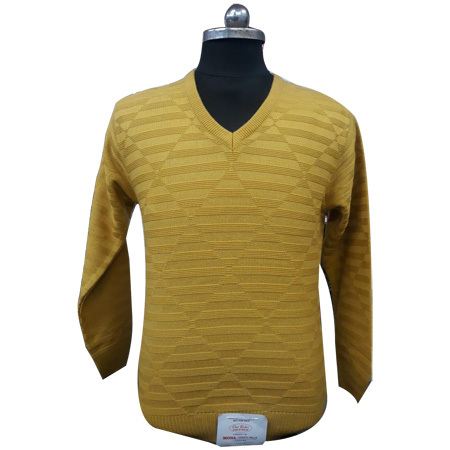 Men's Designer Sweatshirt