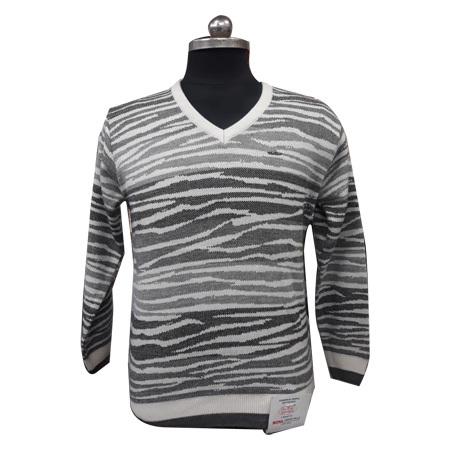 Men's Full Sleeves Sweatshirt