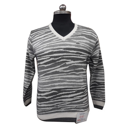 Men's Full Sleeves Sweatshirt