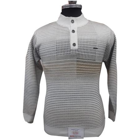Designer Men's Pullover