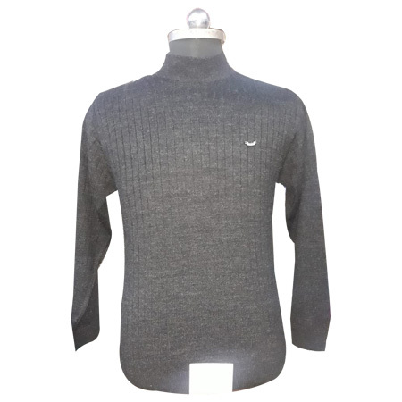 Men's Plain Sweatshirt