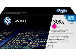 HP Q2673 MAJENTA TONER CARTRIDGE