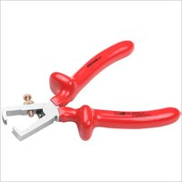 VDE 1000V Insulated Wire Stripper Plier