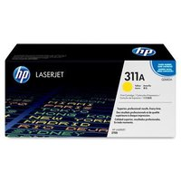 HP Q2682 YELLOW TONER CARTRIDGE
