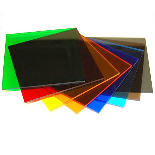 Polycarbonate Compact Sheets