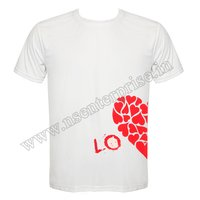COTTON READY MADE T SHIRT