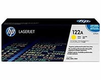 HP Q3962 YELLOW TONER CARTRIDGE