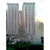 Nitrogen Purging system