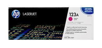HP Q3971 CYAN TONER CARTRIDGE