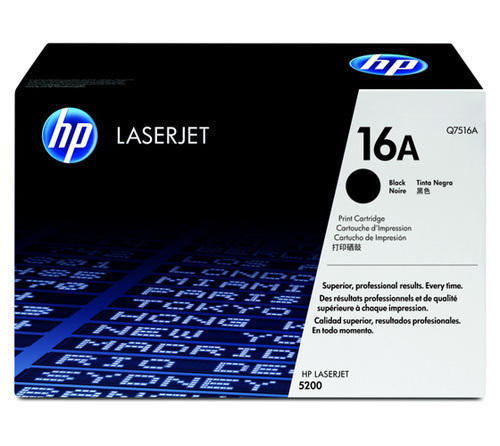 HP Q7516 TONER CARTRIDGE