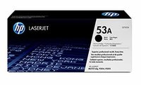 HP Q7553 TONER CARTRIDGE