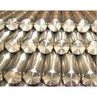 Titanium Bars Rods