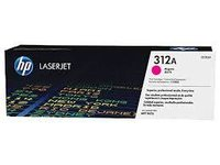 HP CF382 TONER CARTRIDGE