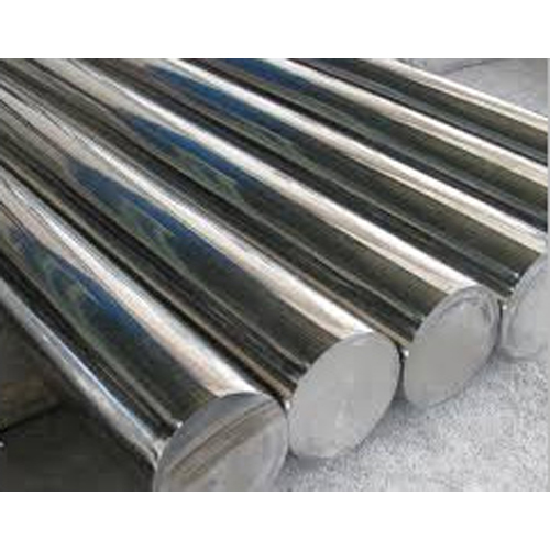 Duplex Steel Bars Rods