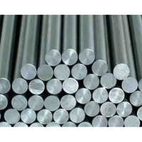 Nickel Alloy Bars Rods