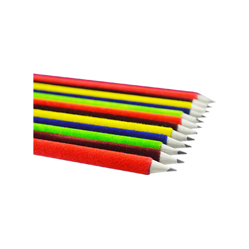 Velvet Drawing Pencil