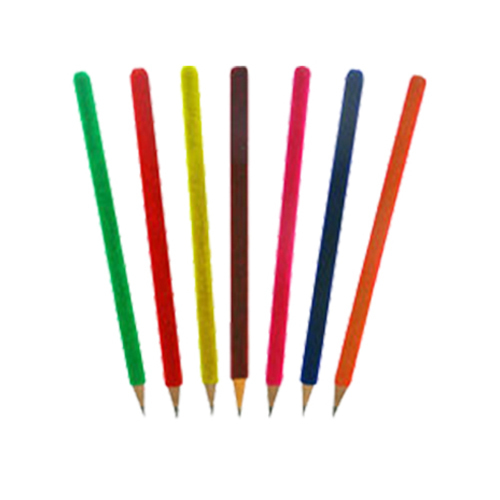 Coated Polymer Pencil