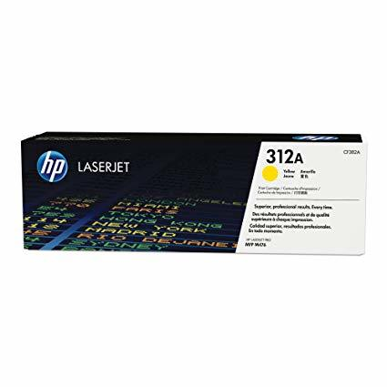 HP CF383 TONER CARTRIDGE