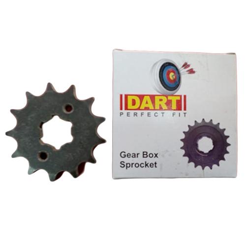 Bike Gear Box Sprocket