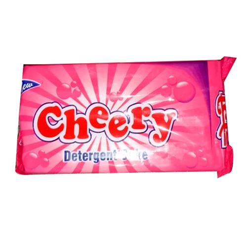 Cherry Detergent Cake