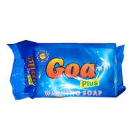Goa Plus Washing Detergent Cake