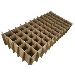 Corrugated Partition box