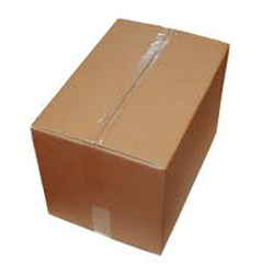 Packaging Plain Carton Boxes