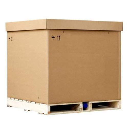 Plain Corrugated Sleeves Boxes